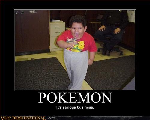 excited Pokémon kid - 3365144576