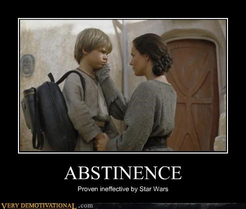 star wars,anakin,abstinence