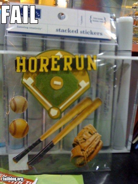 baseball failboat home toy - 3365571840