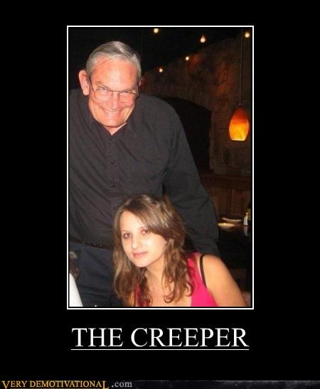 wtf,creeper,old guy