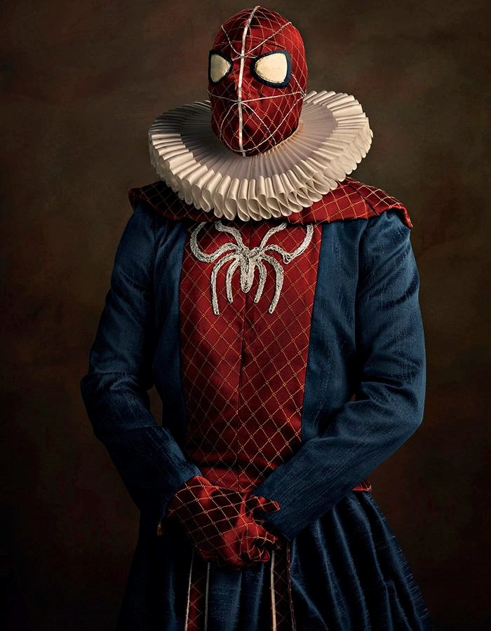 disney,cosplay,list,superheroes