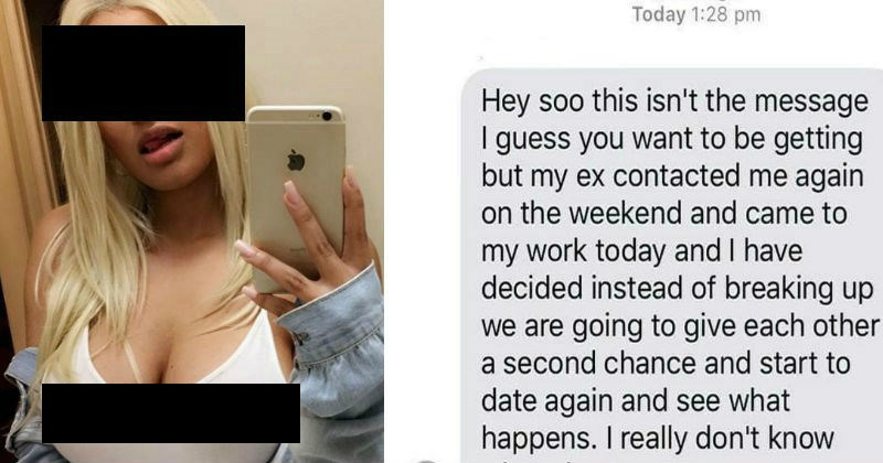 12 pictures of social media statuses and Facebook moments that are full of awkward, uncomfortable levels of cringe.