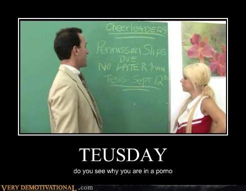 demotivational idiots teacher - 3382215168