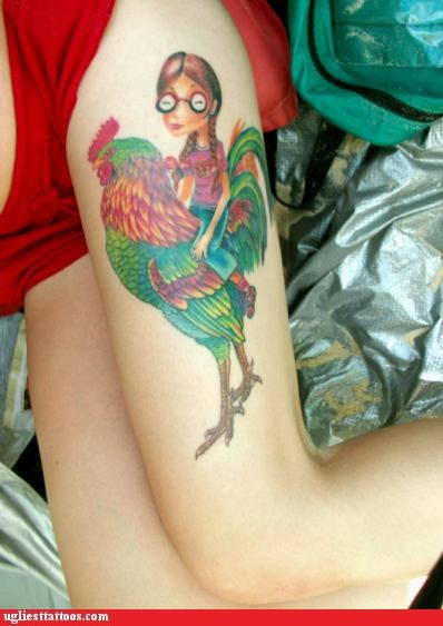 animals,comedy tats