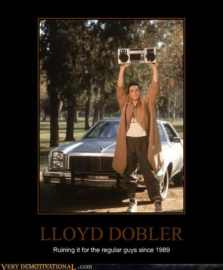 Say Anything lloyd dobler Movie - 3388710400