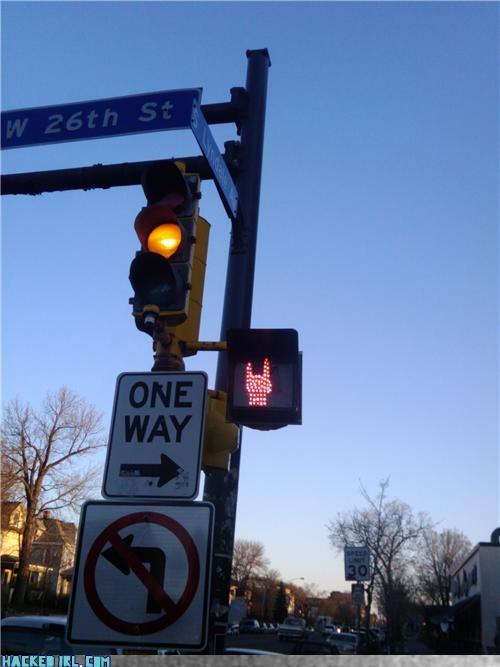crosswalk metal - 3394083840