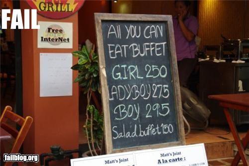 boy buffet failboat girl price - 3396097536
