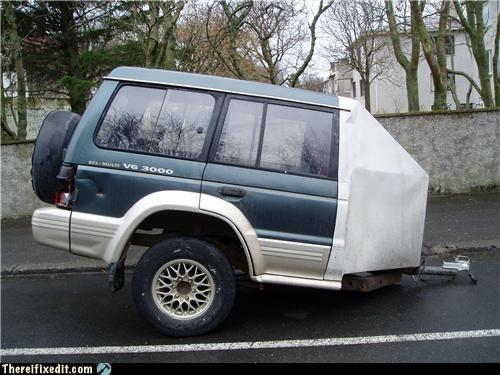 car hauling mod sound proof - 3396327680