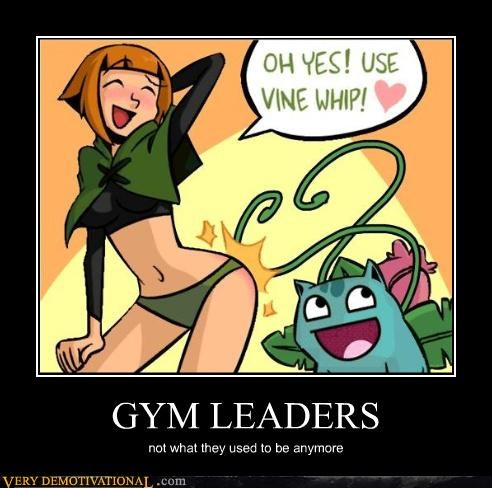bulbasaur gym leaders idiots ivysaur Pokémon Sad venusaur Videogames vinewhip - 3400237568
