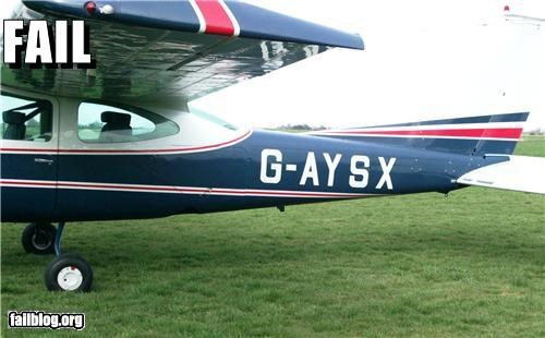 awesome code failboat gay plane - 3404088064