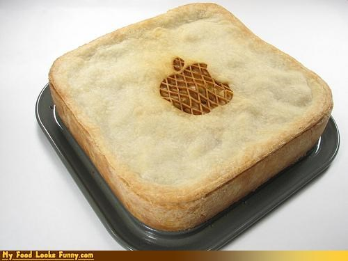 apple dessert ipad iPie macintosh Sweet Treats - 3405050368