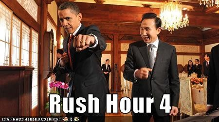 asian barack obama movies punch rush hour - 3406728448