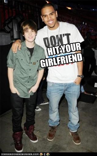 chris brown douchebags justin bieber music is dead relationships shirt violence - 3415910912