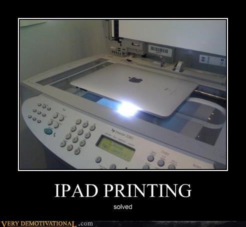 wtf,ipad,scanner,printer