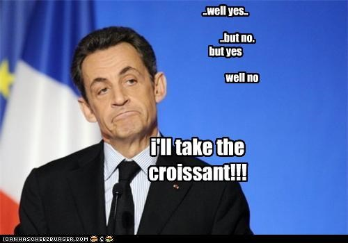..well yes.. ..but no. but yes well no i'll take the croissant!!!