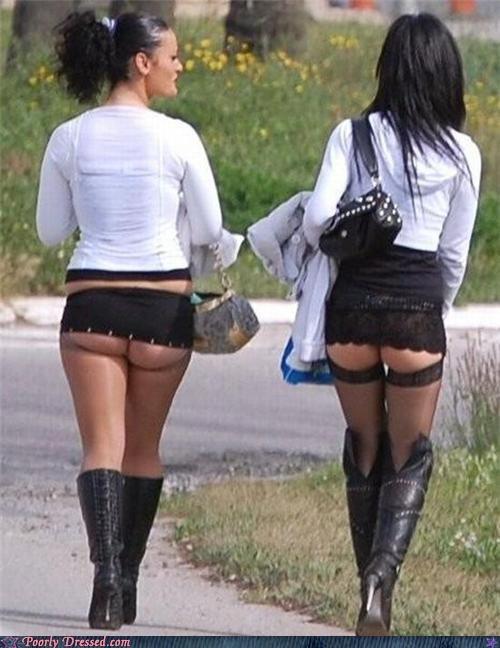 miniskirt overexposed - 3420430848
