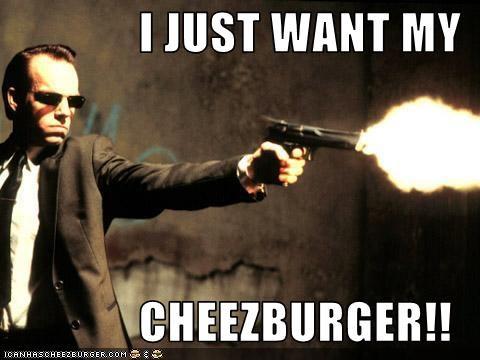 Cheezburger Image 3420436736