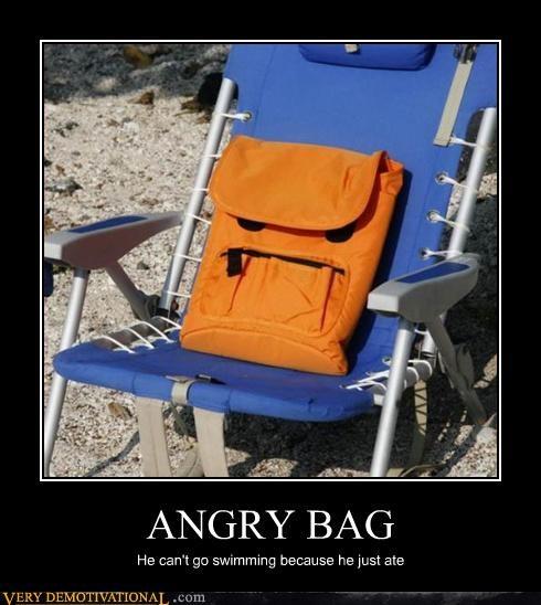 wtf bag angry - 3421970432