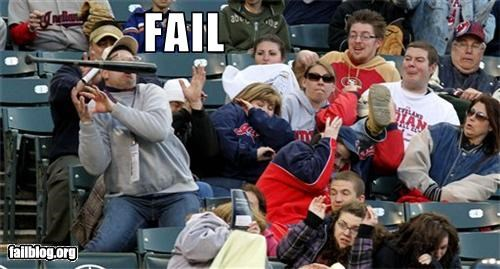 bat to the face failboat fan g rated ouch sports - 3425383680