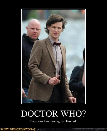 danger run doctor who