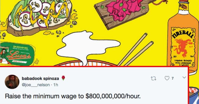 Bon Appétit fails terribly on news headline about millennial average spending on food, and people are trolling them on Twitter.