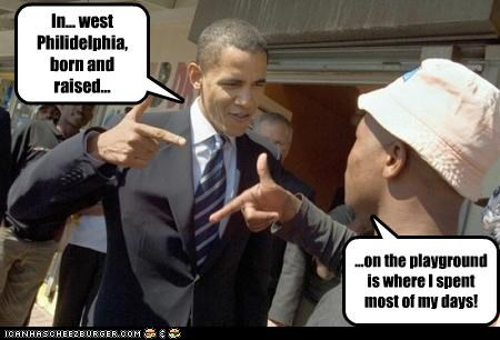 barack obama Democrat finger gun Fresh Prince of Bel-Air president rap singing song - 3435329536