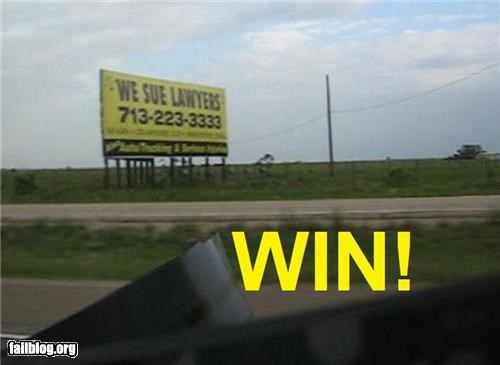 awesome billboard failboat Lawyers sue - 3435885312
