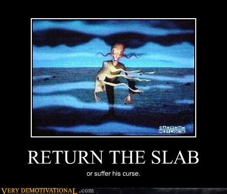 scary,slab,courage the cowardly dog