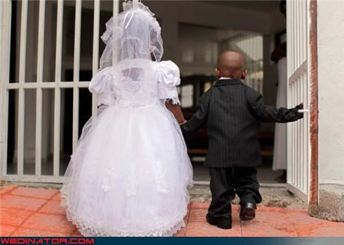 bride cute fashion is my passion groom kids surprise technical difficulties underage were-in-love - 3437086208