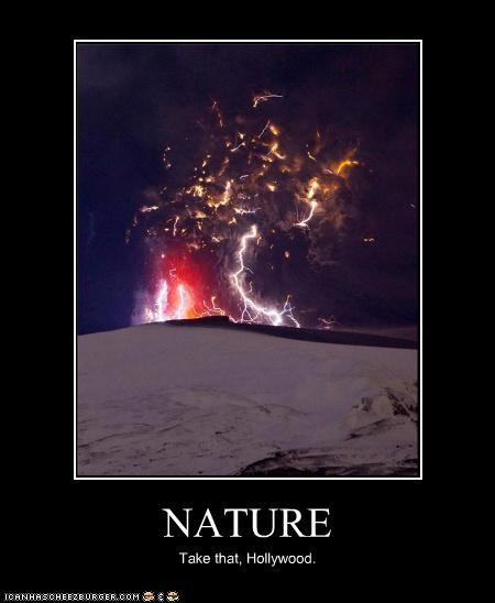 hollywood nature volcano - 3438102528