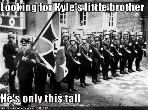 hitler kyle photograph WWII - 3439811328
