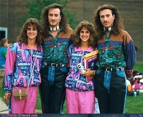 facial hair,remember-the-80s,track suits,vintage