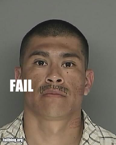 failboat,love it,mustache ladies,tattoo