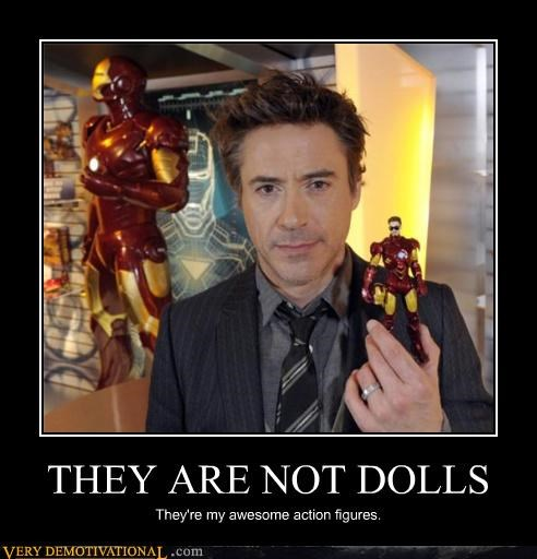 toys,robert downy jr,iron man