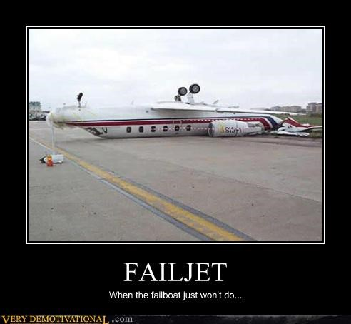 crash FAIL failboat planes Sad youre-doing-it-wrong - 3442516480