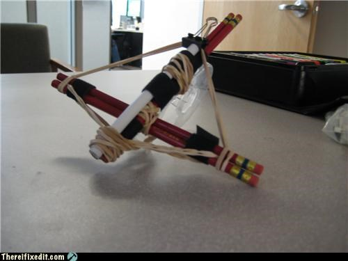 Office Crossbow