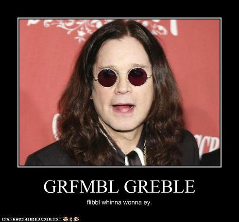 drugslots-and-lots-of-drugs gibberish musician nonsense Ozzy Osbourne - 3445709568