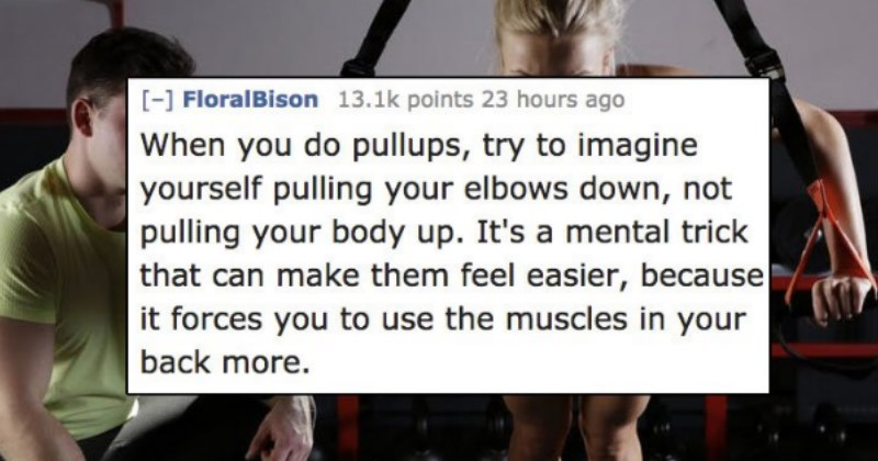 Life Hacks That Will Help You Master Your Body