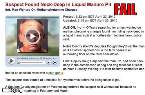 crime escape failboat g rated manure news - 3447917824
