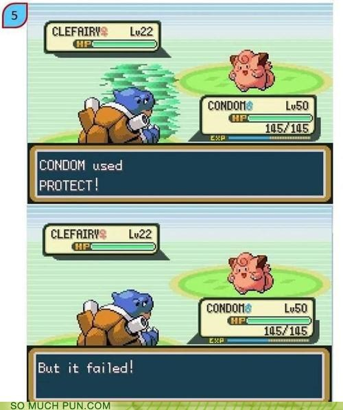 Pokémon sexy times video game - 3448219136