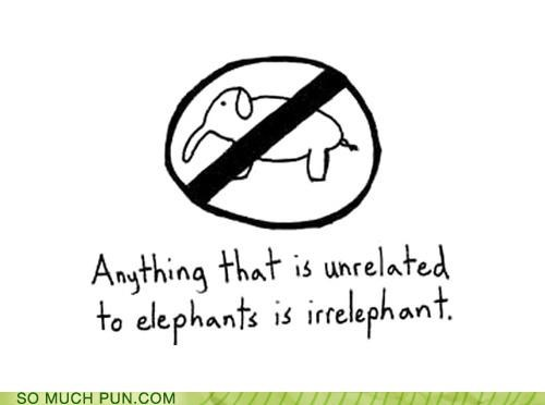 elephant fun with spelling not allowed - 3448486656