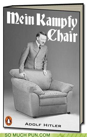 chair german hitler third reich - 3448488192