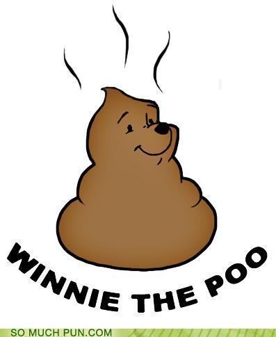 100 acre wood cartoons childhood pooh bear - 3448528384
