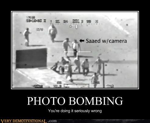 bomb literal Photo - 3449318656