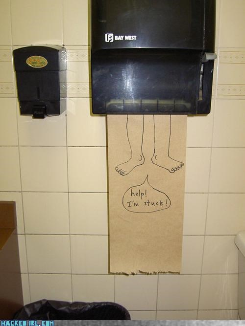 Bathroom Graffiti - 3457244928