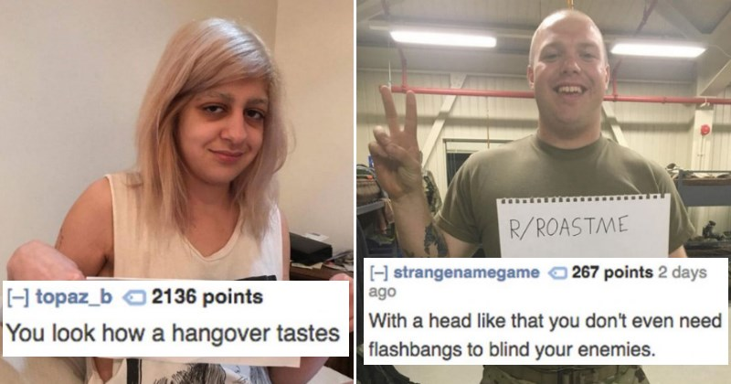 Roasts That Left Their Subjects Scorched