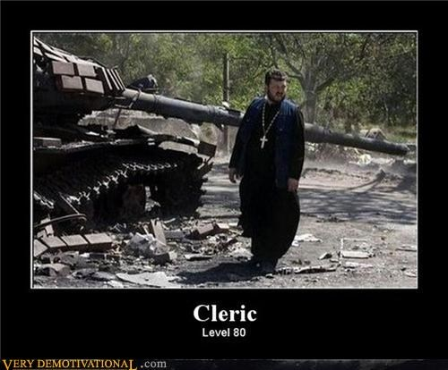 destruction Pure Awesome role playing tanks - 3459782400