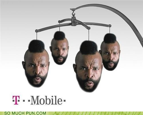 cell phone disembodied mobile mr t - 3459952640