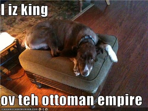 footstool mixed breed ottoman rest - 3460332800