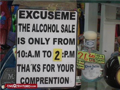 alcohol sign store - 3461038592